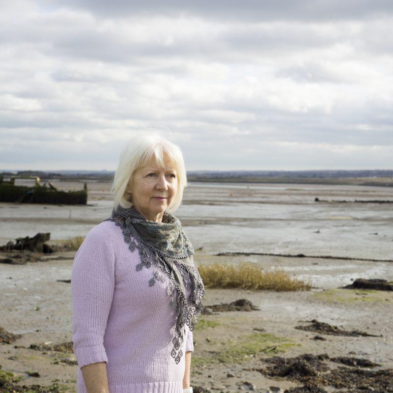 Alison Wells
